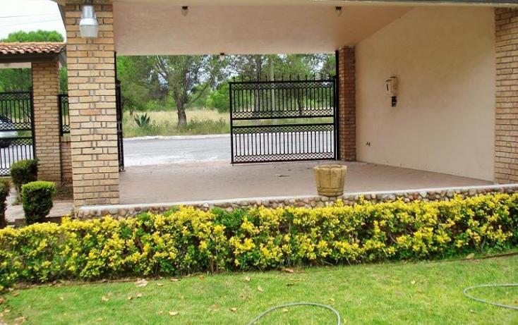 Foto de casa en renta en  , parques de la cañada, saltillo, coahuila de zaragoza, 1585534 No. 04