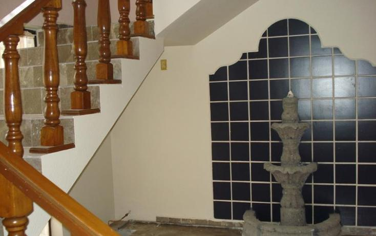 Foto de casa en renta en  , parques de la cañada, saltillo, coahuila de zaragoza, 1585534 No. 06