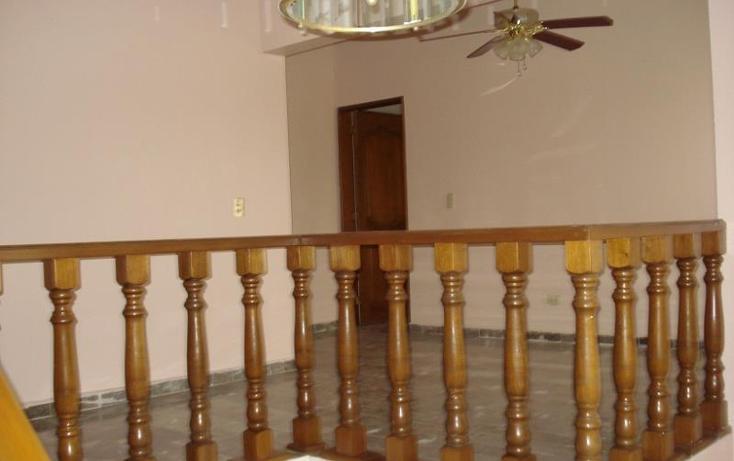 Foto de casa en renta en  , parques de la cañada, saltillo, coahuila de zaragoza, 1585534 No. 19