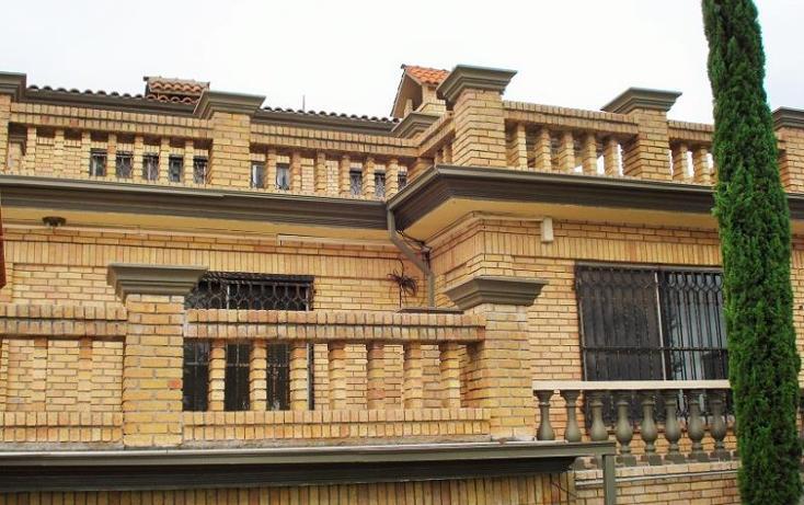 Foto de casa en renta en  , parques de la cañada, saltillo, coahuila de zaragoza, 1585534 No. 21