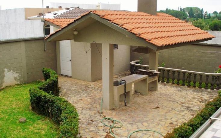 Foto de casa en renta en  , parques de la cañada, saltillo, coahuila de zaragoza, 1585534 No. 23