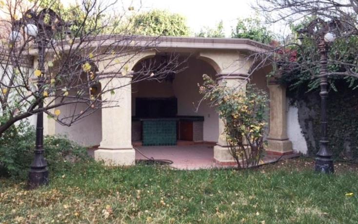 Foto de casa en venta en  , parques de la cañada, saltillo, coahuila de zaragoza, 1594200 No. 09