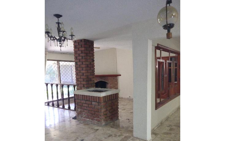 Foto de casa en venta en  , parques de la cañada, saltillo, coahuila de zaragoza, 1692362 No. 07
