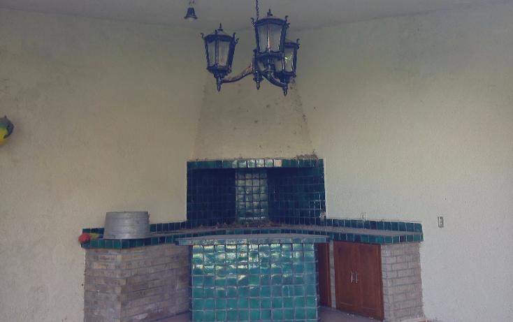Foto de casa en venta en  , parques de la cañada, saltillo, coahuila de zaragoza, 1692362 No. 12