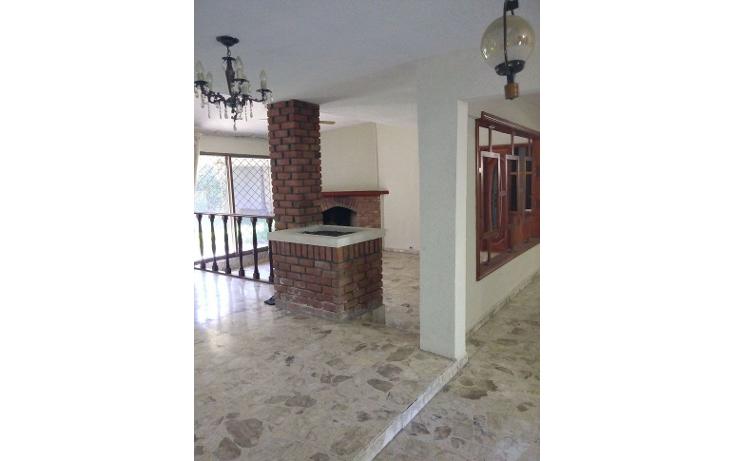 Foto de casa en venta en  , parques de la cañada, saltillo, coahuila de zaragoza, 1930546 No. 02