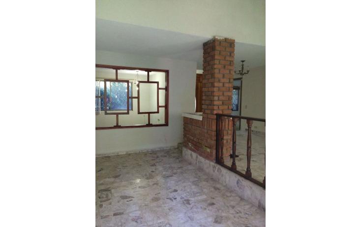 Foto de casa en venta en  , parques de la cañada, saltillo, coahuila de zaragoza, 1930546 No. 03