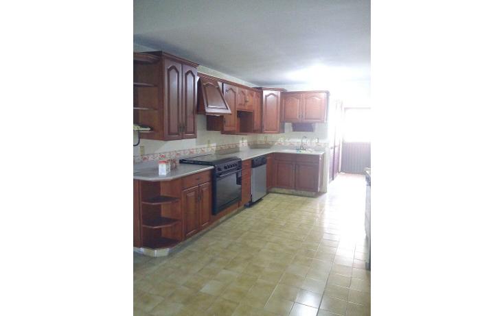 Foto de casa en venta en  , parques de la cañada, saltillo, coahuila de zaragoza, 1930546 No. 04