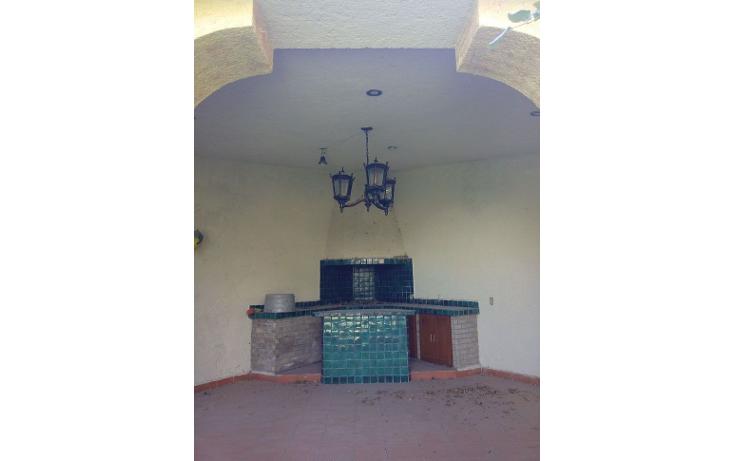 Foto de casa en venta en  , parques de la cañada, saltillo, coahuila de zaragoza, 1930546 No. 15