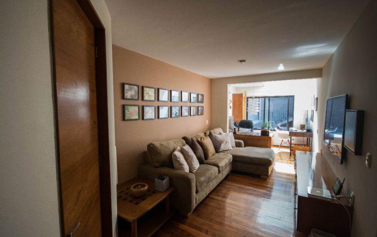 Foto de casa en condominio en venta en, parques de la herradura, huixquilucan, estado de méxico, 1116705 no 08