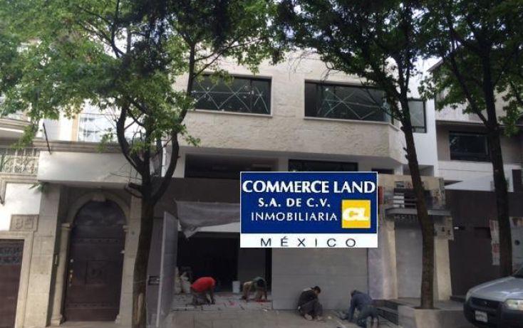 Foto de casa en venta en, parques de la herradura, huixquilucan, estado de méxico, 1772644 no 01