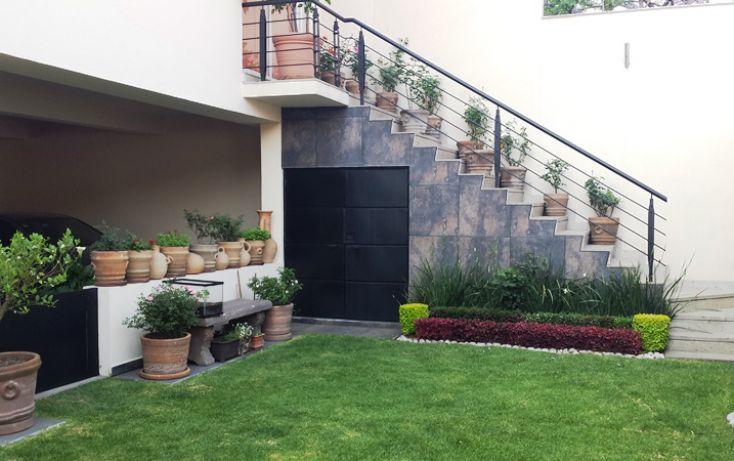 Foto de casa en venta en, parques de la herradura, huixquilucan, estado de méxico, 1829722 no 22