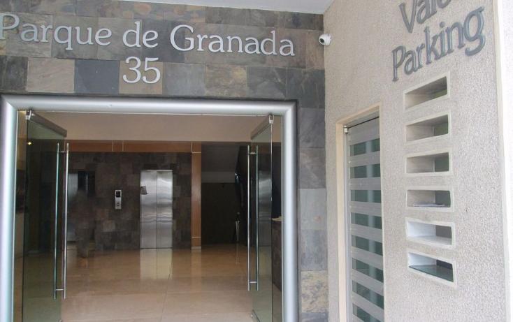 Foto de oficina en renta en  , parques de la herradura, huixquilucan, méxico, 1045305 No. 01