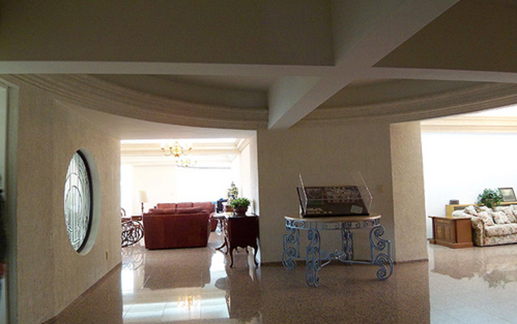 Foto de departamento en venta en  , parques de la herradura, huixquilucan, méxico, 1055321 No. 03
