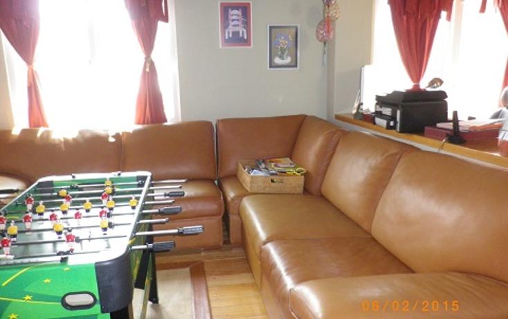 Foto de casa en venta en  , parques de la herradura, huixquilucan, m?xico, 1108945 No. 09