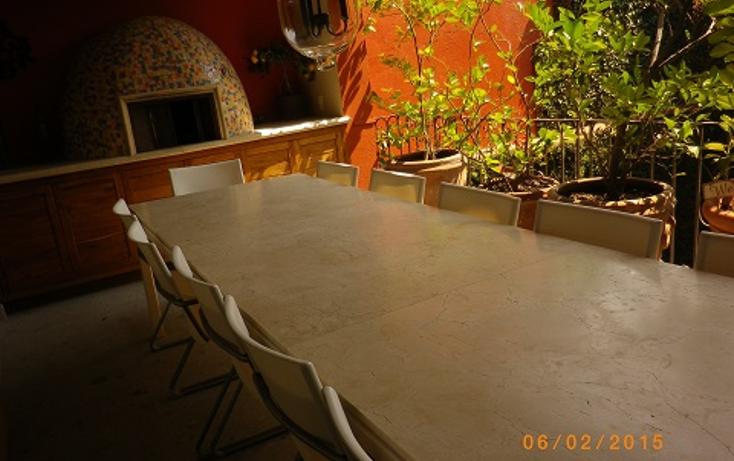Foto de casa en venta en  , parques de la herradura, huixquilucan, m?xico, 1108945 No. 10