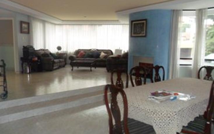 Foto de casa en venta en  , parques de la herradura, huixquilucan, méxico, 1259825 No. 04