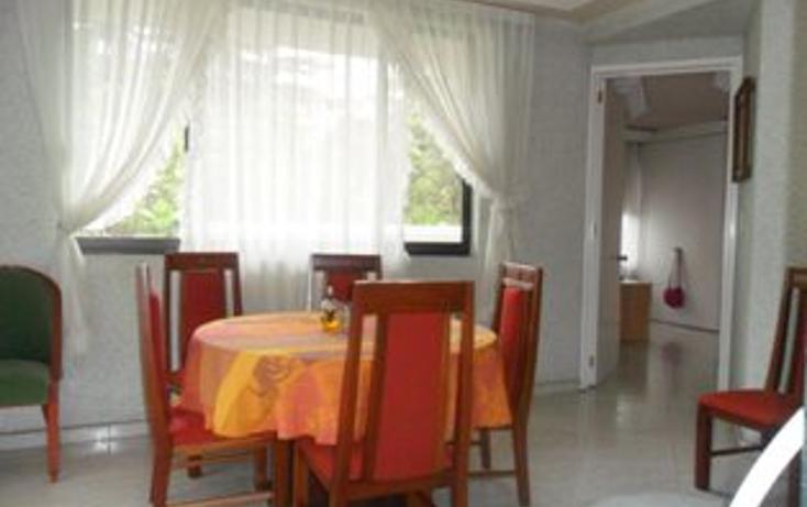 Foto de casa en venta en  , parques de la herradura, huixquilucan, méxico, 1259825 No. 06