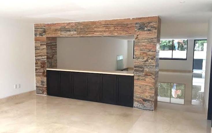Foto de casa en venta en  , parques de la herradura, huixquilucan, méxico, 1280935 No. 01