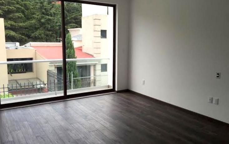Foto de casa en venta en  , parques de la herradura, huixquilucan, méxico, 1280935 No. 08