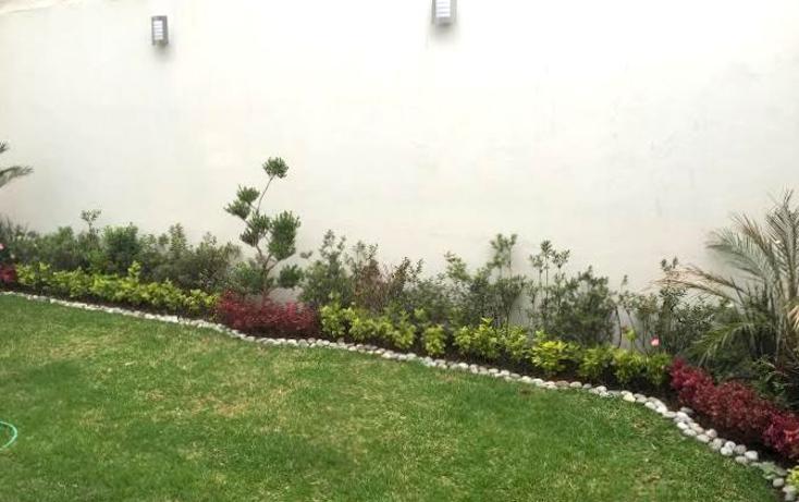 Foto de casa en venta en  , parques de la herradura, huixquilucan, méxico, 1280935 No. 13