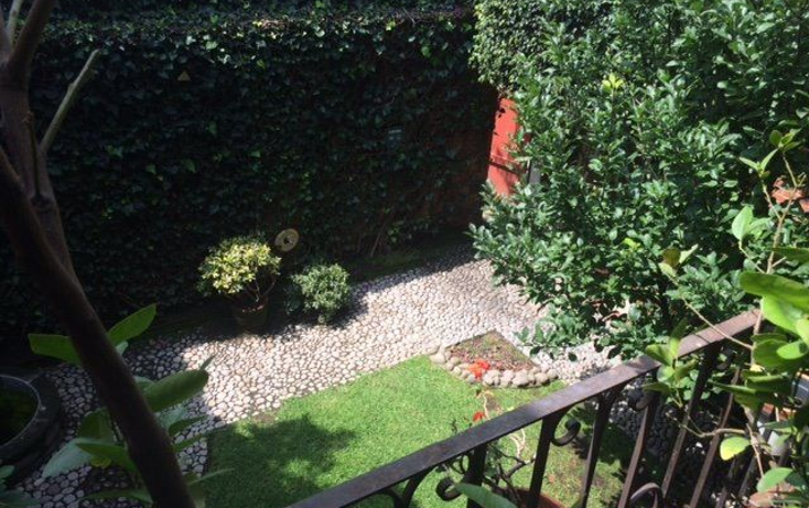 Foto de casa en venta en  , parques de la herradura, huixquilucan, méxico, 1444525 No. 06