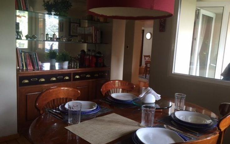 Foto de casa en venta en  , parques de la herradura, huixquilucan, méxico, 1444525 No. 08