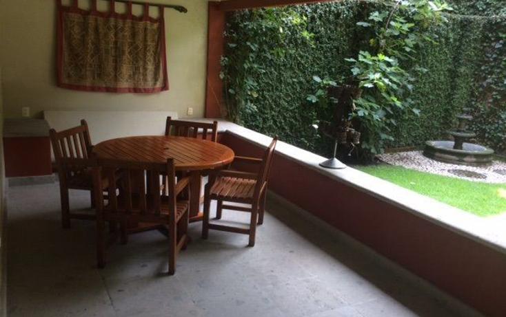 Foto de casa en venta en  , parques de la herradura, huixquilucan, méxico, 1444525 No. 11
