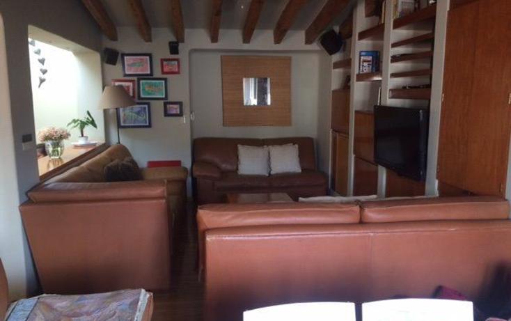 Foto de casa en venta en  , parques de la herradura, huixquilucan, méxico, 1444525 No. 16