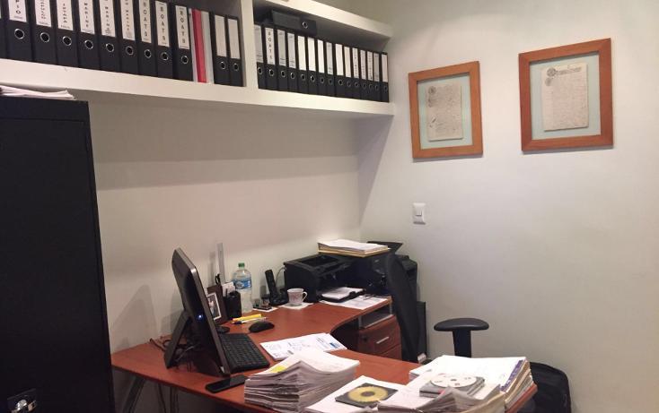 Foto de oficina en renta en  , parques de la herradura, huixquilucan, méxico, 1640264 No. 01