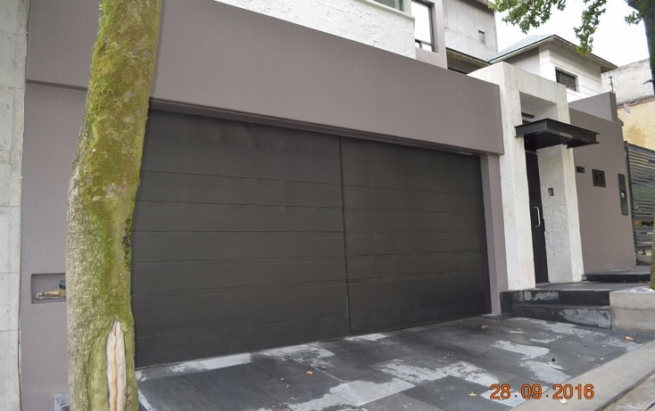 Foto de casa en venta en  , parques de la herradura, huixquilucan, m?xico, 1644452 No. 01