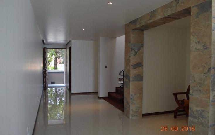 Foto de casa en venta en  , parques de la herradura, huixquilucan, m?xico, 1644452 No. 16