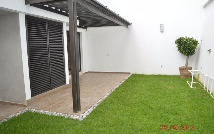 Foto de casa en venta en  , parques de la herradura, huixquilucan, m?xico, 1644452 No. 21