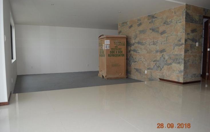 Foto de casa en venta en  , parques de la herradura, huixquilucan, m?xico, 1644452 No. 22