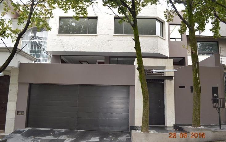 Foto de casa en venta en  , parques de la herradura, huixquilucan, m?xico, 1644452 No. 32
