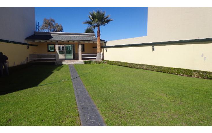 Foto de casa en venta en  , parques de la herradura, huixquilucan, méxico, 1647344 No. 01