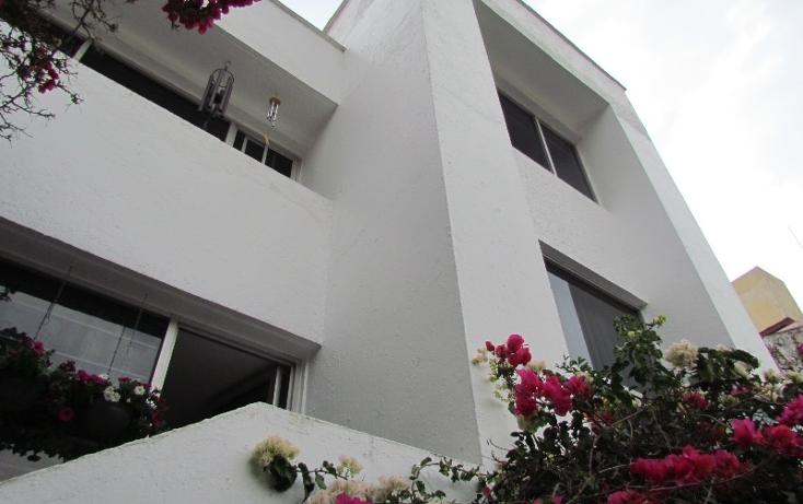 Foto de casa en venta en  , parques de la herradura, huixquilucan, méxico, 1811946 No. 01