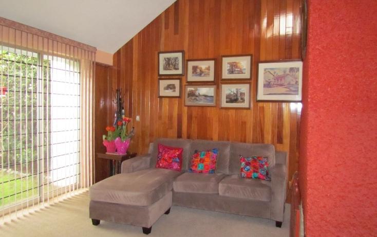 Foto de casa en venta en  , parques de la herradura, huixquilucan, méxico, 1811946 No. 04