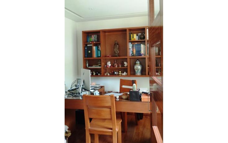 Foto de casa en venta en  , parques de la herradura, huixquilucan, méxico, 1829722 No. 10