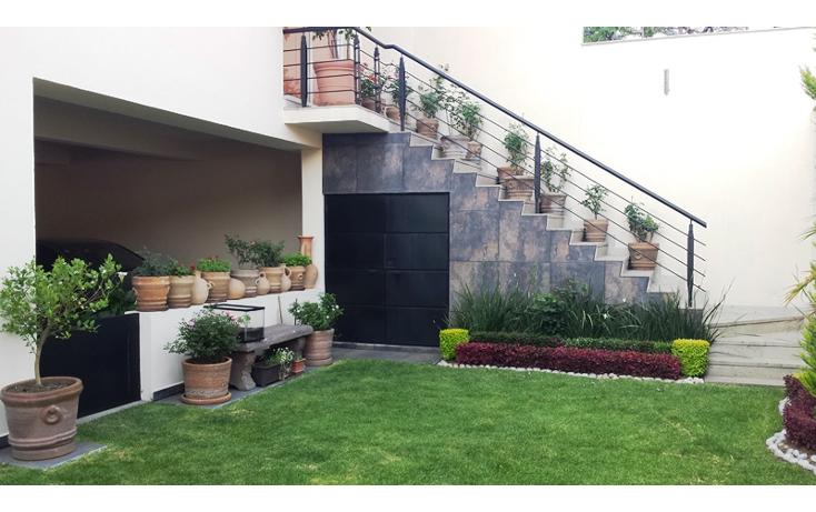 Foto de casa en venta en  , parques de la herradura, huixquilucan, méxico, 1829722 No. 22