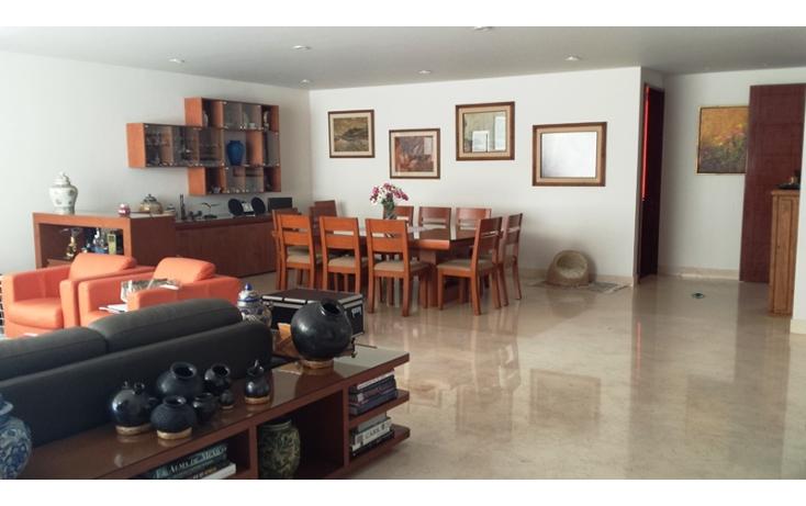 Foto de casa en venta en  , parques de la herradura, huixquilucan, m?xico, 1870992 No. 04