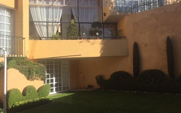Foto de casa en venta en  , parques de la herradura, huixquilucan, méxico, 1874460 No. 11