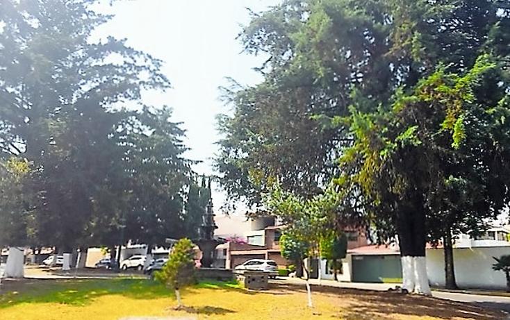 Foto de casa en venta en  , parques de la herradura, huixquilucan, méxico, 1939482 No. 10