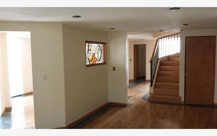 Foto de casa en venta en  , parques de la herradura, huixquilucan, méxico, 780097 No. 07