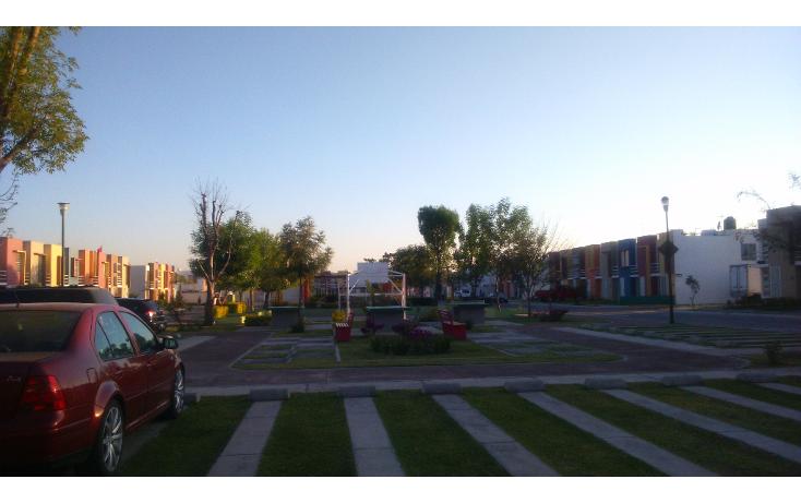 Foto de casa en venta en  , parques de tesist?n, zapopan, jalisco, 1673492 No. 08