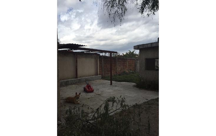 Foto de terreno comercial en venta en  , parques de tesistán, zapopan, jalisco, 1684368 No. 01