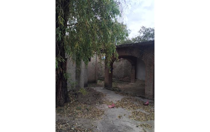 Foto de terreno comercial en venta en  , parques de tesistán, zapopan, jalisco, 1684368 No. 03