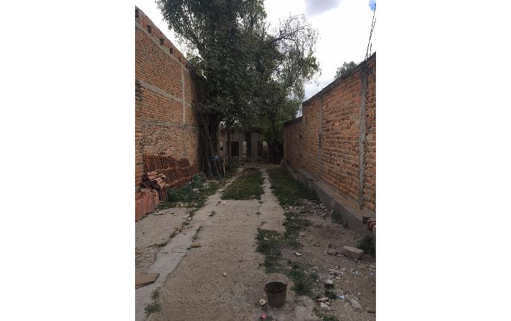 Foto de terreno comercial en venta en  , parques de tesistán, zapopan, jalisco, 1684368 No. 04