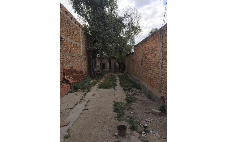 Foto de terreno comercial en venta en  , parques de tesistán, zapopan, jalisco, 1684368 No. 05