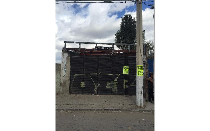 Foto de terreno comercial en venta en  , parques de tesistán, zapopan, jalisco, 1684368 No. 06
