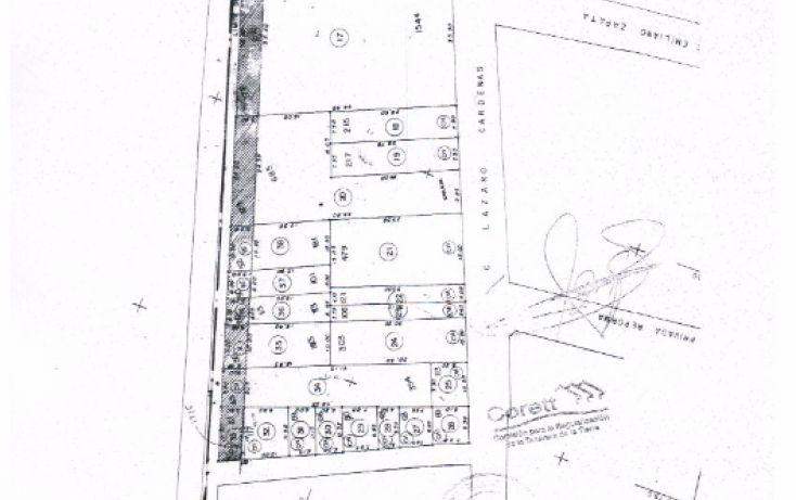 Foto de terreno comercial en venta en, parques de tesistán, zapopan, jalisco, 1684368 no 07